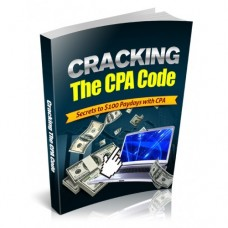 Cracking The CPA Code