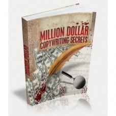 Million Dollar Copywriting Secrets