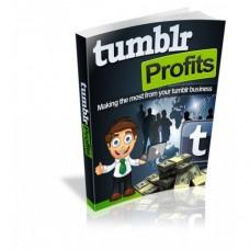 Tumblr Profits