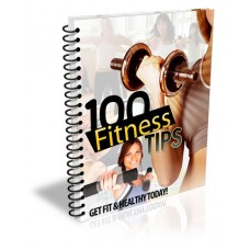 100 Fitness Tips
