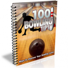 100 Bowling Tips