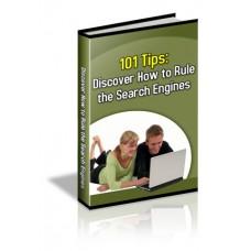 101 SEO Tips