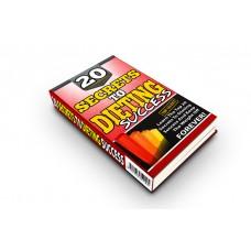 20 Secrets Dieting