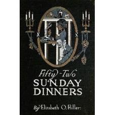 52 Dinners