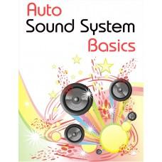Auto Sound System Basics