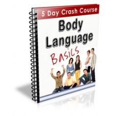 Body Language Lessons