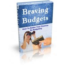 Braving Budgets
