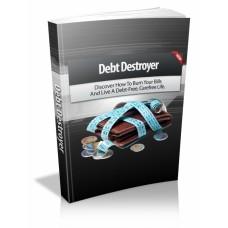 Debt Destroyer