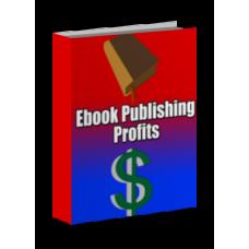 Ebook Publishing Profits