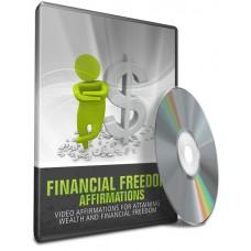 Financial Freedom Affirmations