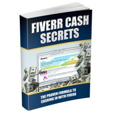 Fiverr Cash Secrets
