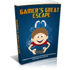 Gamers Great Escape