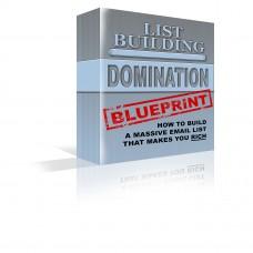 List Build Domination