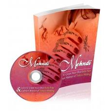 Mehndi-Henna