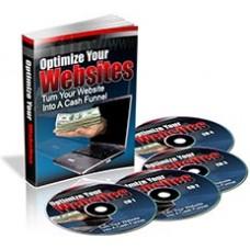 Optimize Your Websites