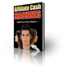Affiliate Cash Machines