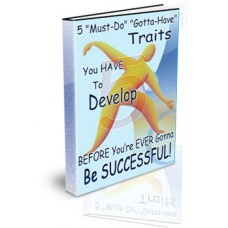 5 Traits For Success