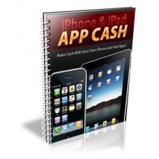 iPhone & iPad App Cash
