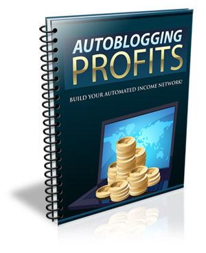 Autoblogging Profits