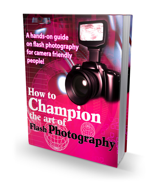 How to champion the art of Flash Photography