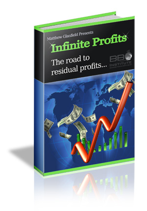Infinite Profits Full