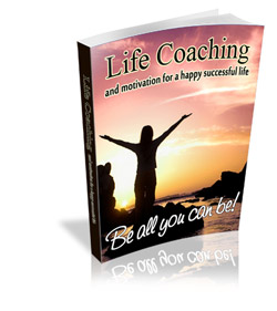 Life Coaching and Motivation for Happy Successful Life