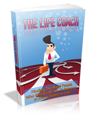 The Life Coach Article