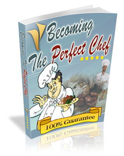 Top Chef Tips and Cooking Information