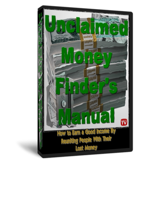 unclaimed-money-manual